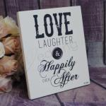 Happily Ever After - Love Verse image