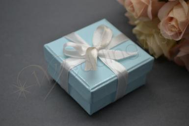 Wedding  Two Piece Gift boxes x 4 Image 1
