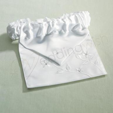 Wedding  Pocket Garter Image 1