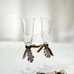 Autumn Splendor Toasting Set image