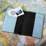 Mr. & Mrs. Passport Covers Gift Set image