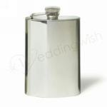 Two Tone Stainless Steel Flask image