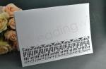 Birdcage Blank Cards with Envelopes x 10 image