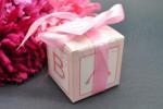 Baby Pink Boxes x 10 image