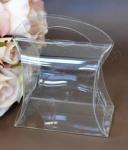 Clear PVC Candy Bag image