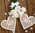 Wedding Rustic Shabby Chic image