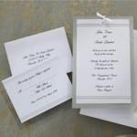 Invitation Kits and Cards image