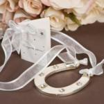 Wedding Charms and Horseshoes image