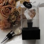 Wedding Bottle Stoppers & Bar Favours image