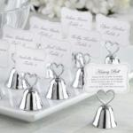 Wedding Place Card Holders image