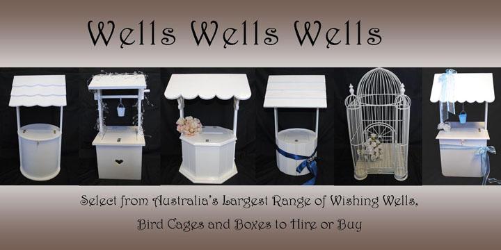 Wedding Wish Melbourne S Wedding Mega Store